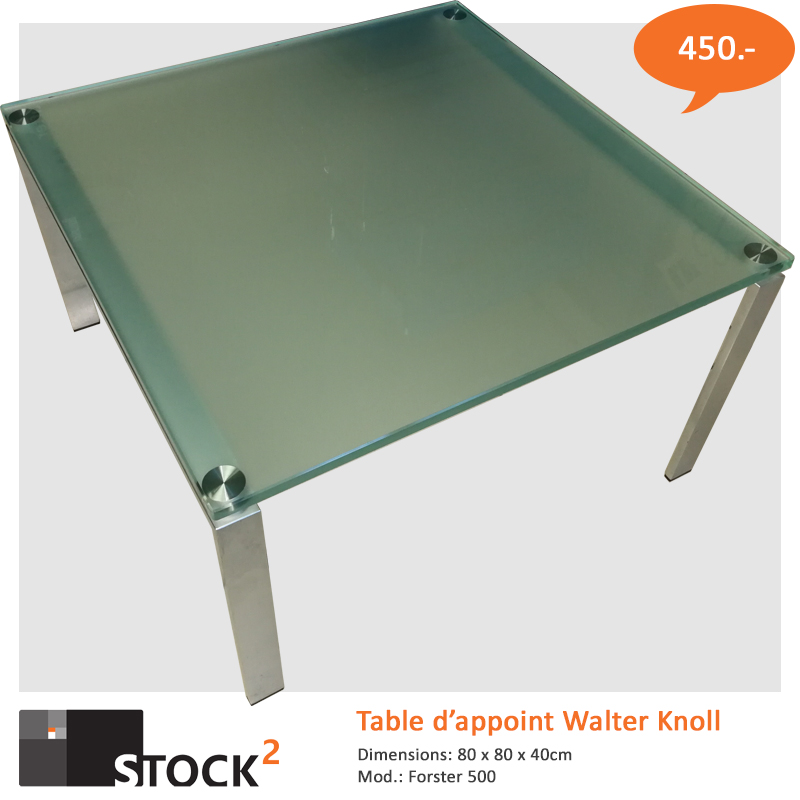 Table d´appoint