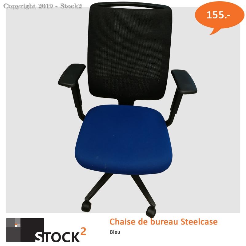 Chaise de bureau1